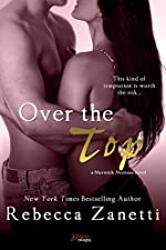 Over The Top (Maverick Montana Book 4)