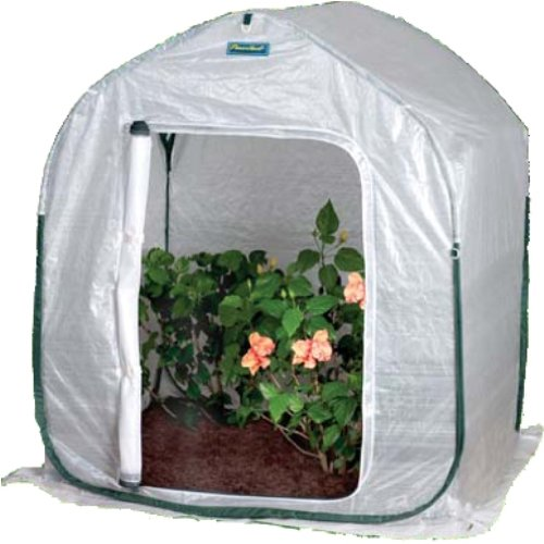 Flower House FHPH120 PlantHouse 2 Pop-Up Plant House - http://coolthings.us