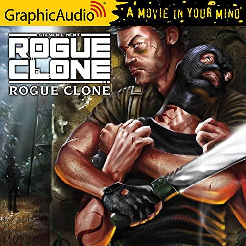 Rogue Clone cover art