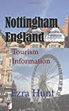 Nottingham, England: Tourism Information