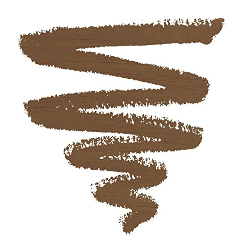 NYX Nyx professional makeup slim lip liner pencil -color brown - slp 802