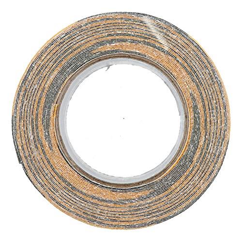 KUIDAMOS Adhesivo de Marcado de Seguridad, Papel de liberación, Tiras Adhesivas de Seguridad, Herramientas industriales
