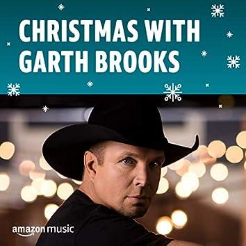Christmas with Garth Brooks