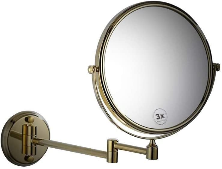 BINGFANG-W Mirror Cosmetic 2021new Don't miss the campaign shipping free Vanity Round Inch Base Makeu 8
