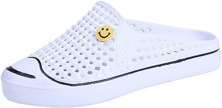 👍ONLT TOP👍 Garden Shoes/Sandals Women Men Quick Drying Clogs/Slippers Walking Lightweight Rain Summer