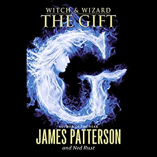 Witch & Wizard: The Gift                   Auteur(s):                                                                                                                                 James Patterson,                                                                                        Ned Rust                               Narrateur(s):                                                                                                                                 Elijah Wood,                                                                                        Spencer Locke,                                                                                        Peter Giles                      Durée: 6 h et 57 min     Pas de évaluations     Au global 0,0