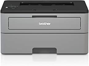 Brother Automatic 2-Sided Printing and Wireless Connectivity Monochrome Laser Printer, (HL-L2350DW)