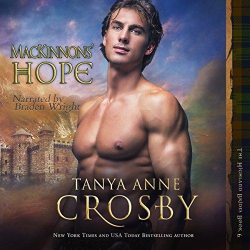 The MacKinnon's Hope cover art