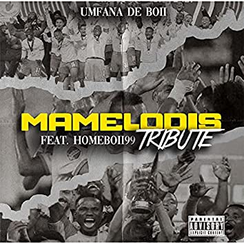 Mamelodis Tribute