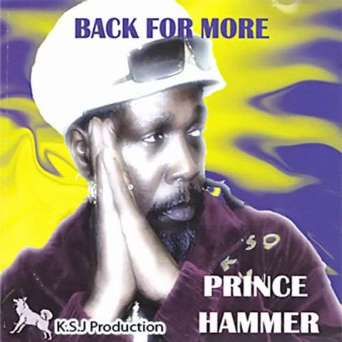 Prince Hammer