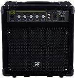 HARLEY BENTON Bass Amplificateur de puissance HBW 20