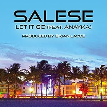 Let It Go (Brian Lavoe Club Edit) [feat. Anayka]