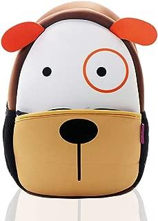 Castle Story Kids Backpack - Cartoon School Bag, Lunch Bag, Water Resident