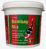 Kockney Koi, mangime per pesci Bombay Mix