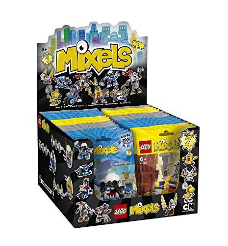 Lego Mixels - Orginal - Thekendisplay Serie 7 - Neu/OVP -