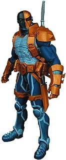 DC Collectibles Super-Villains Comics: Deathstroke Action Figure