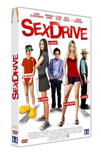 Sex Drive [Francia] [DVD]
