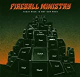 Their Rock Is Not Our Rock - Fireball Ministry