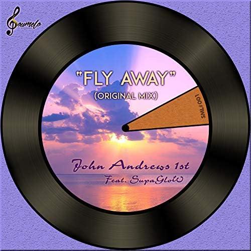 John Andrews 1st