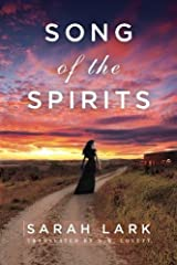 Song of the Spirits (In the Land of the Long White Cloud saga Book 2) (English Edition) Versión Kindle
