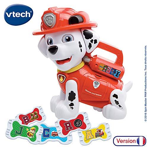 VTech 80-190405 Multi Juguete interactivos - Juguetes interactivos (Animal, Perro, Multicolor, AAA)