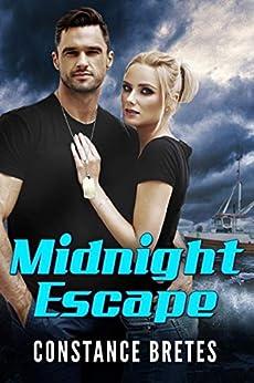 Midnight Escape by [Constance Bretes]