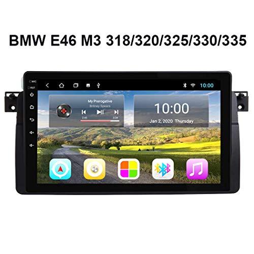 pantalla bmw e46 fabricante LFEWOZ