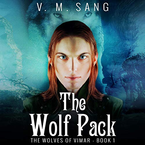 The Wolf Pack cover art