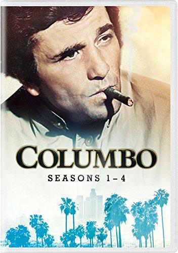 Columbo: Seasons 1 - 4