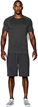 Under Armour Heatgear Men's UA Tech T-Shirt