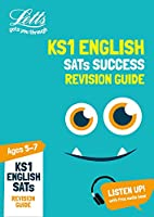 KS1 English SATs Revision Guide: For the 2021 Tests (Letts KS1 SATs Success)