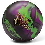 DV8 Pitbull Bowling Ball, 15 lb
