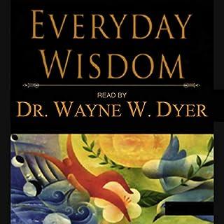 Everyday Wisdom audiobook cover art