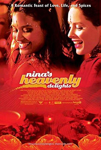 Nina's Heavenly Delights Movie Poster (27,94 x 43,18 cm)