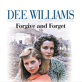 Forgive and Forget cover art