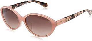 Kate Spade Women's Catrine/F/S OO4 Havredcor S 58 Lens HA BROWN SF Sunglasses