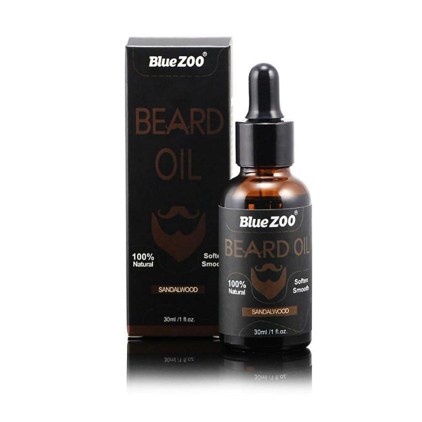 ログシーフードコーナーひげそり油男性のための滑らかな軟化と栄養シェイピングの口ひげ100%茶油ビタミンEのアンチかゆみ(#02)