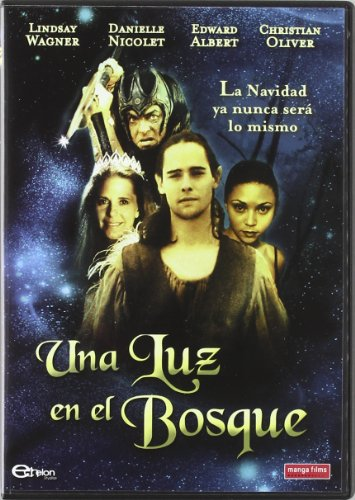 A Light in the Forest ( ) [ Spanische Import ]
