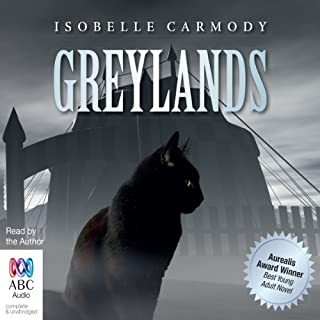 Greylands cover art