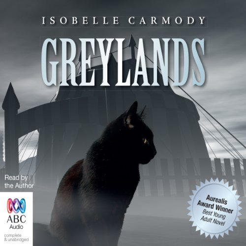 Greylands cover art