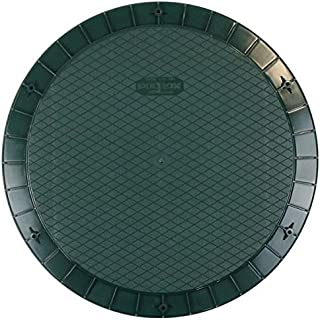 septic tank hole covers