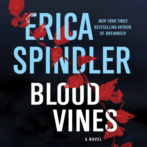 Blood Vines cover art