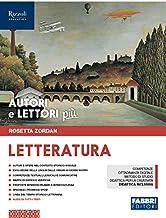 Permalink to Autori e lettori più. Letteratura. Per la Scuola media. Con ebook. Con espansione online PDF
