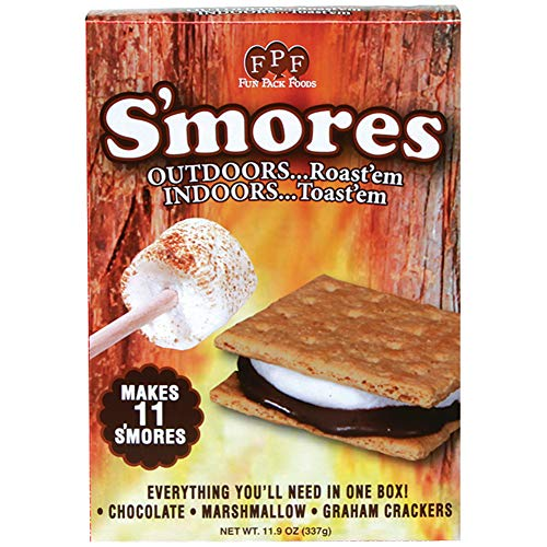 Xcell S'mores Kit