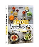 Livre Batch cooking