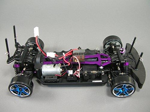 RC Drift Car kaufen Drift Car Bild 1: 1:10 Drift Car Bad Boy*