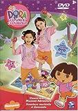 DORA the EXPLORER: Dance-along Musical Adventure DVD for the Bella Dancerella Dora the Explorer Dance Studio by Spin Master (DVD ONLY)