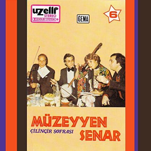 Müzeyyen Senar feat. Müjdat Gezen