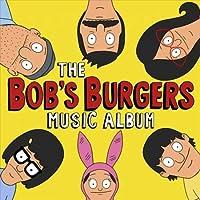 OST - THE BOB'S BURGERS MUSIC ALBUM (1 BOX)