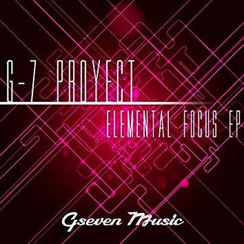 Elemental Focus EP
